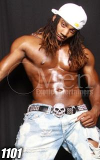 Black Male Strippers images 1101-2